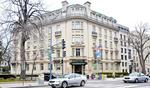 National Trust headquarters trades for $36.5 million