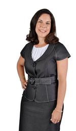 Executive Profile: Holly Paul