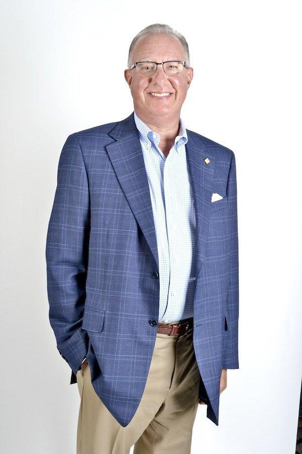 Ron Paul, CEO of Bethesda-based EagleBank, has been an outspoken supporter of extending the federal Transaction Account Guarantee program.