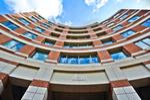 Washington region's office market plateaus as tenants stay put