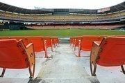 Home field, 2005: RFK StadiumAverage attendance: 33,651