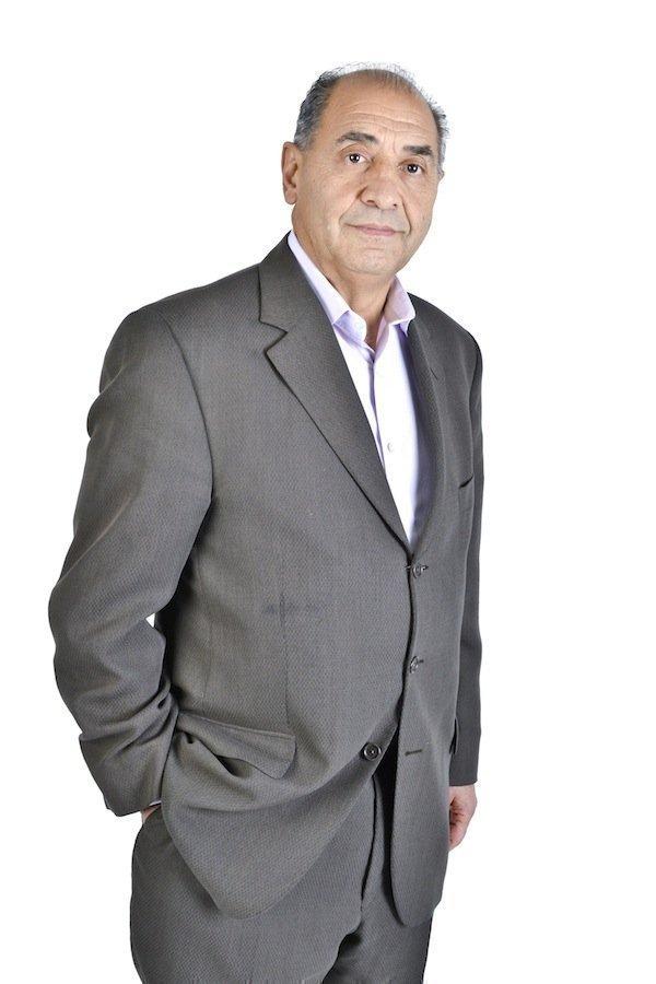 Ali Saadat, founder and CEO of FedBid Inc.