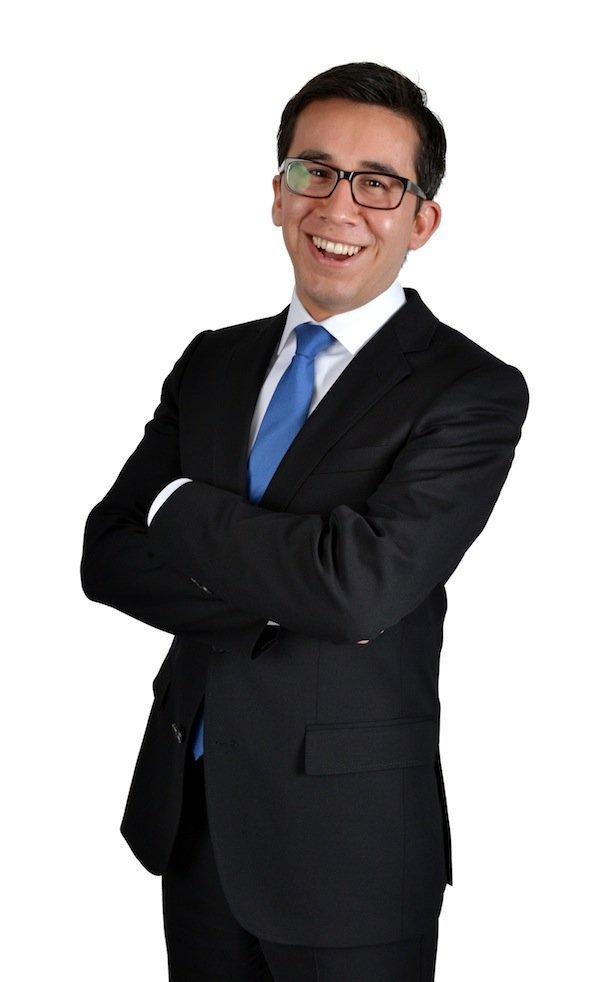 Thomas Sanchez