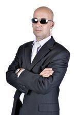 Executive Profile: Shawn Scarlata