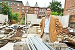 Columbia Heights developer still battling PNC on two fronts