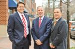 Studley brokers Steven Hubberman and <strong>Paul</strong> <strong>Schweitzer</strong> form new venture