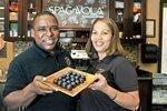 Small SBA-backed loan sweetens business launch