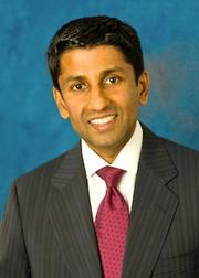 Srikanth Srinivasan, principal deputy solicitor general and nominee to the D.C. Circuit Court of Appeals