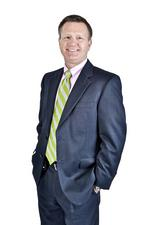 Executive Profile: Michael Tinsley