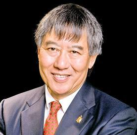 University of Maryland President Wallace Loh is a member of the delegation traveling with Gov. Martin O'Malley to Israel and Jordan.