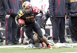 University of Maryland Football
