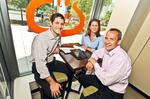 Venga founders learn from predecessors what not to do with their new dining app