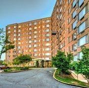The Virginian Suites in Arlington