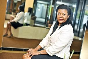 Cathy Wafo, MCB Capital