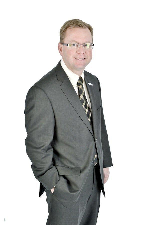 Bruce Whitehurst