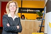 """Marybeth Wootton, president, Berico Technologies""""The exact impact of Sequestration on Berico is unknown, which is part of the challenge. For the past few months we have taken a much more conservative strategy than we might have otherwise. We have still been hiring — about 6 new people in the past 60 days. However, that number probably would have been closer to 12 in times of better certainty. Instead we moved several IR&D engineers into billable roles where we haveonly very incremental funding. We have also deferred considerations for a space expansion, which we were previously exploring. We built our 2013 plan expecting award decisions and new RFP/task order releases to continue shifting to the right, as they have been for several months now. Wecertainly can't complain in light of what some of our customers, and all of the dedicated civil service personnel, are facing at this time."""""""