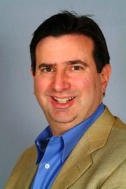 Jonathan Aberman, managing director of McLean-based Amplifier Ventures and co-chair of Startup Virginia