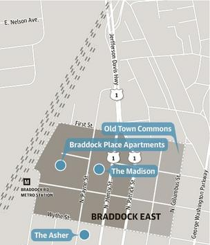 Alexandria approves new Braddock phase