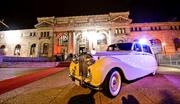 Events D.C. invited wedding vendors to a Hollywood-themed event as the group works to boost bookings at the Carnegie Library at Mount Vernon Square.
