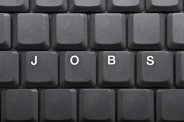 The nation's unemployment rate was 7.8 percent in December.