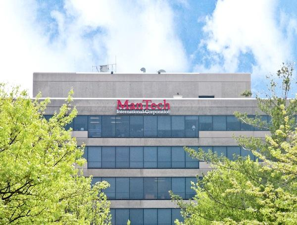 Fairfax-based ManTech International Corp. has won a contract for  technical and operations support services for the Defense Commissary  Agency's worldwide information systems.