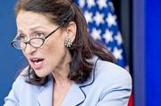 Food and Drug Administration Commissioner Margaret Hamburg's leadership wins praise from biotech executives.