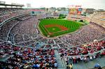Washington Nationals sue insurer over ballplayer age fraud