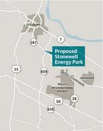 Developers seek fast track for Loudoun energy plant