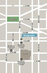 Walgreen plans Chinatown clinic