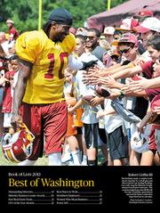 The Washington Redskins made a complex trade deal to land the No. 2 draft pick and then waited it out, hoping Washington could snag the Heisman Trophy winner from Baylor University. The team has high hopes that RGIII will become a franchise quarterback and lead the Skins to their first Super Bowl in two decades.