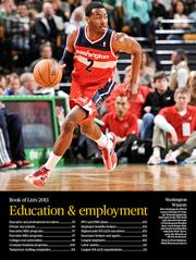 After finishing the 2011-12 season with just 20 wins, the Wizards landed the third pick in the NBA draft and selected University of Florida guard Bradley Beal. Coach Randy Wittman hopes teaming Beal with John Wall, above, gives the Wizards an All-Star backcourt.