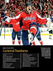With Russian powerhouse Alex Ovechkin, owner Ted Leonsis has resurrected a franchise that has always had its struggles, but the team's recent playoff runs have all ended prematurely, breaking local fans' hearts. But we have faith: We certainly aren't giving up hope of hoisting the Stanley Cup at Verizon Center one day.