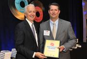 Number 2 in the Small Business Category at the Washington Business Journal's 2012 Best Places to Work is CST Group CPAs P.C.