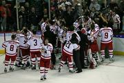 "The ""Frozen Four"" college hockey championship was held at the Verizon Center in 2009."
