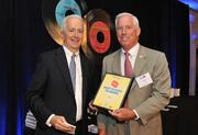 Number 4 in the Medium Business Category at the Washington Business Journal's 2012 Best Places to Work is ViON.