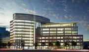 3001 Washington Blvd.The Penzance Cos. and Invesco Real Estate are building a 280,000-square-foot office project. CNA Corp. pre-leased 175,000 square feet. The 10-story building will contain about 22,000 square feet of retail space.