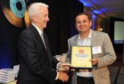Number 9 in the Large Business Category at the Washington Business Journal's 2012 Best Places to Work is Aquilent.