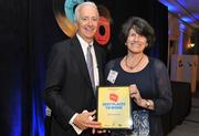 Number 8 in the Large Business Category at the Washington Business Journal's 2012 Best Places to Work is John Snow, Inc.