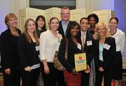 RBC Wealth Management ranked number five in the  Large Business non local headquarters Category at the Washington Business Journal's 2012 Best Places to Work.