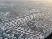 Top U.S. Airports for Business Travel Services | No. 10: Newark