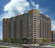 Virginia Square TowersDittmar Co. is building a 534-unit apartment building with 12,815 square feet of retail space in two connected buildings. Delivery of the buildings — one 13 stories, one six — is slated for spring 2014.