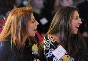 Washington Business Journal's Women Who Mean Business Honorees Jayne Sandman and Barbara Martin of BrandLinkDC.
