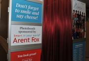 Arent Fox sponsored a fun photobooth at the 2012 Washington Business Journal's Women Who Mean Business ceremony.