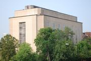 The winning bidder of the West Heating Plant will have to work with city and federal officials to determine what changes, if any, can be made to its facade.