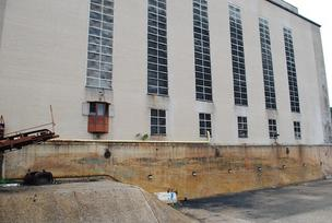 The West Heating Plant in Georgetown sold for $19.5 million Wednesday, bringing to end an online auction for the site that was started back on Jan. 18.