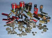 Batteries: Get the right sizes and plenty of them to make sure all those devices — clocks, radios, flashlights — work.