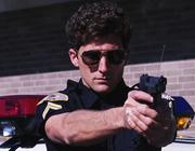 Most Stressful Jobs for 2013 No.10: Police Officer