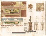 Entry by Milton Grenfell for the Eisenhower Memorial Counterproposal Competition.