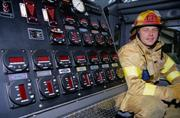 Most Stressful Jobs for 2013No. 3: Firefighter