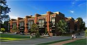 Gaslight SquareAdbo Development LLC is building a 137-unit condominium project on a full block. The first phase has delivered, and the second phase is expected to be completed by this fall. A third phase is planned.